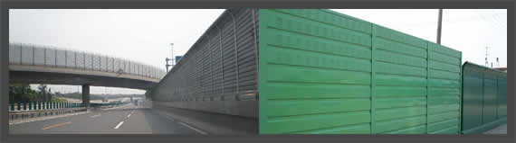 Soundproof aluminum foam panels acoustic modular fence system for Best sound barrier insulation